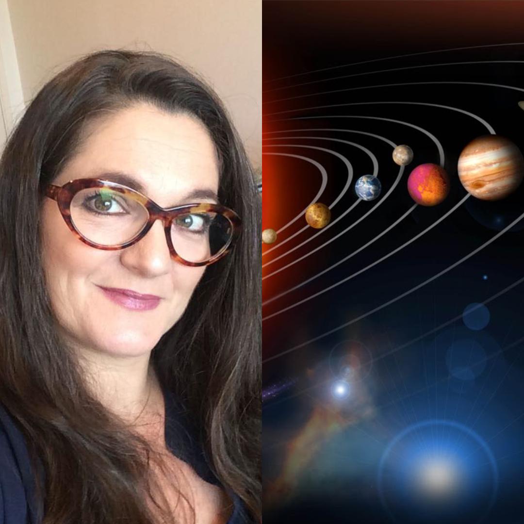 Ano Novo Astrológico     Seu signo em 2018    Palestra ONLINE