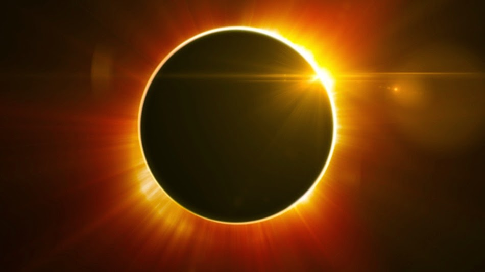 Eclipses de Julho 2018