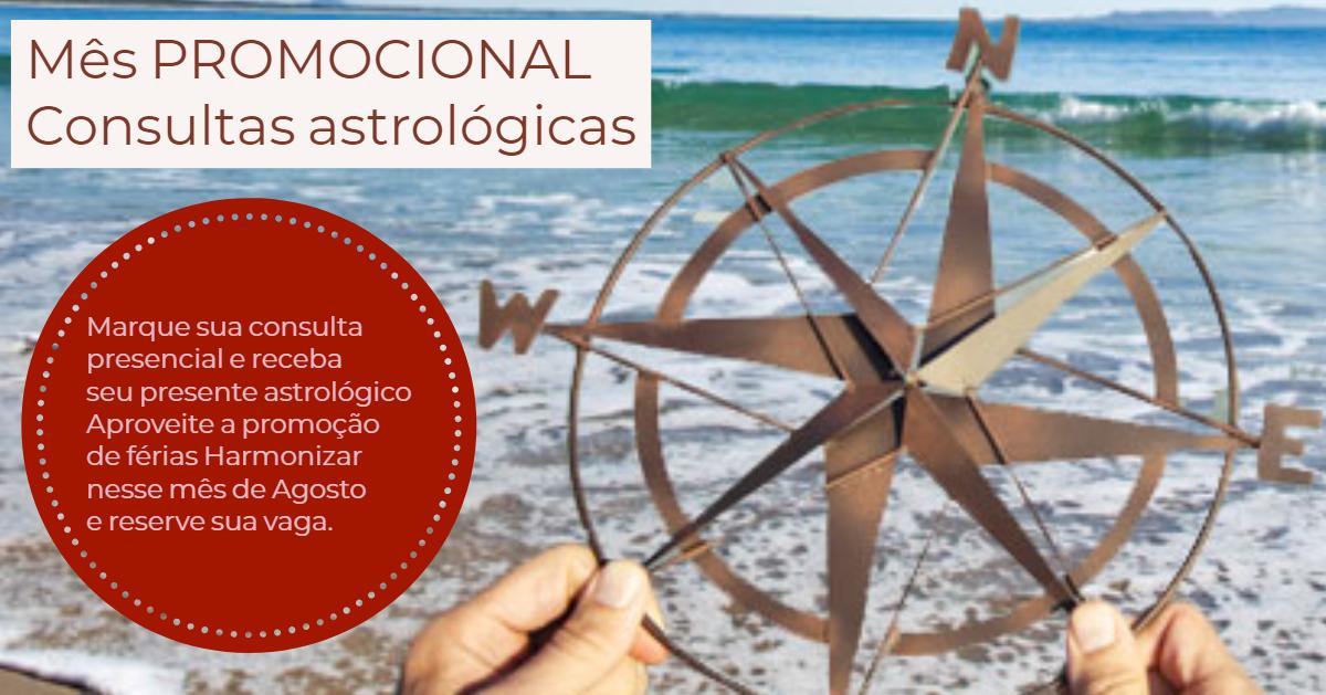 PROMOÇÃO FÉRIAS ASTROLÓGICAS